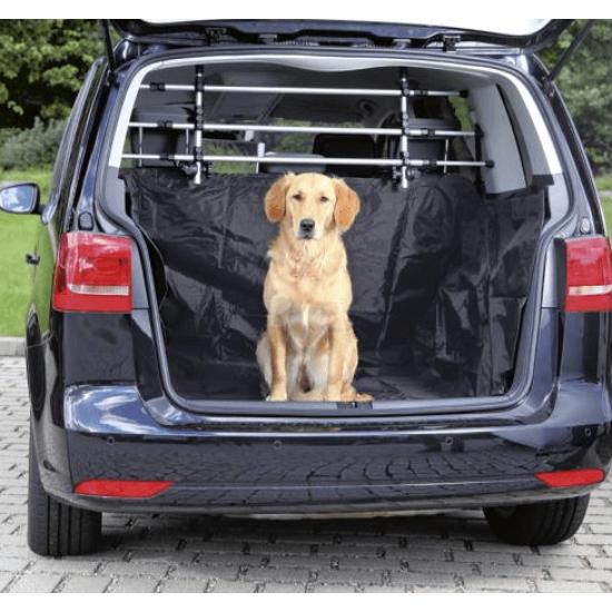 Trixie Védőhuzat Autó Csomagterébe 230x170 cm (oldalfallal)