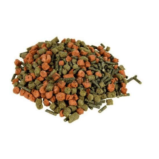 Trixie Reptiland Természetes Eleség, Pellet Teknősnek 250 ml/160 g