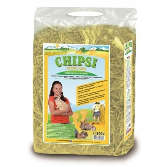 Chipsi Farmland Szalma