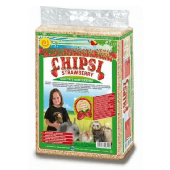 Chipsi Forgács Alom Epres illattal