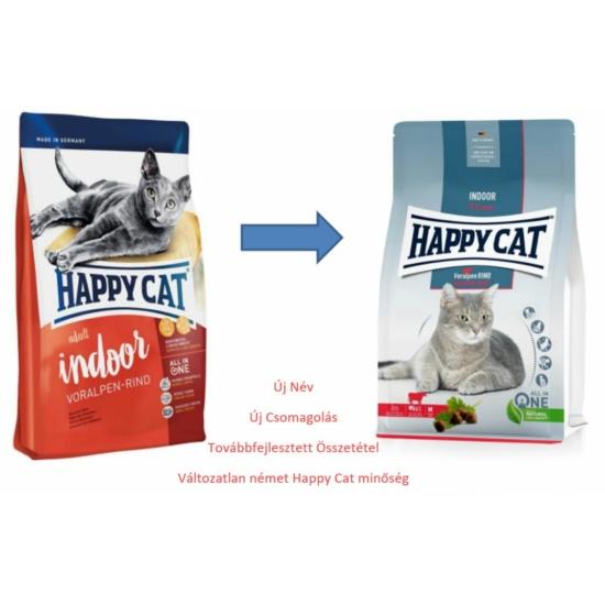 Happy Cat - Indoor Adult Marha