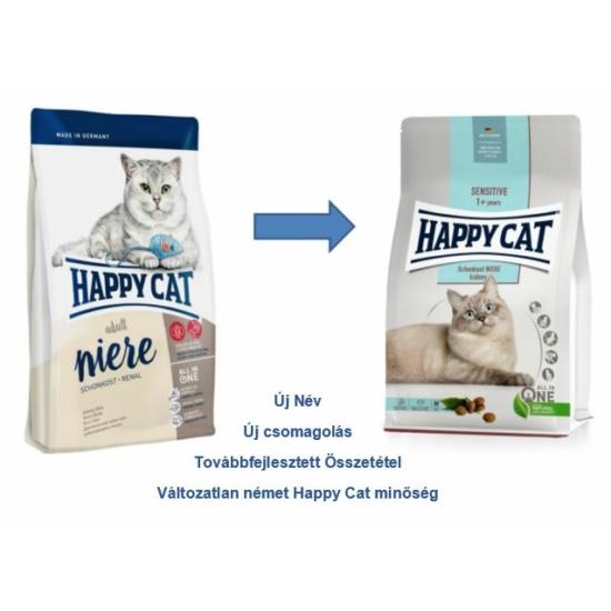 Happy Cat - Sensitive Vesediéta macskáknak