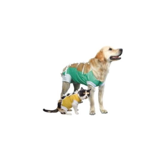 Műtét utáni ruha Kan Kutyáknak