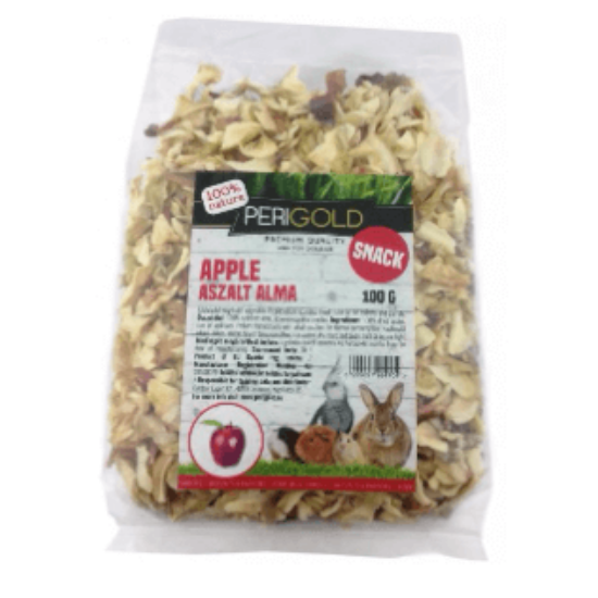 PeriGold Aszalt Snack - Alma 100 g