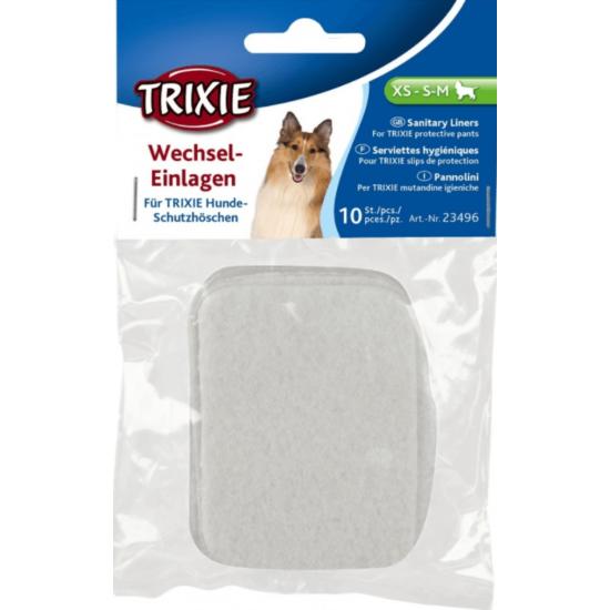 Trixie Tüzelőbugyihoz Betét 10db /csomag