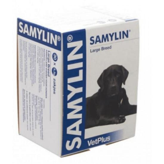 Samylin por Nagytestű Kutyának 30x