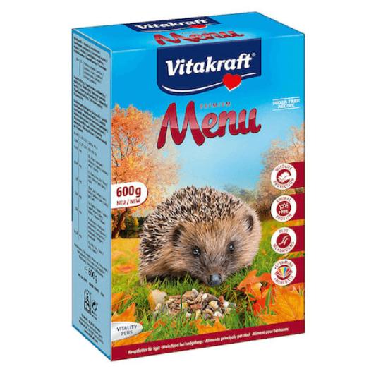 Vitakraft Premium Menu Sün eledel 600 g