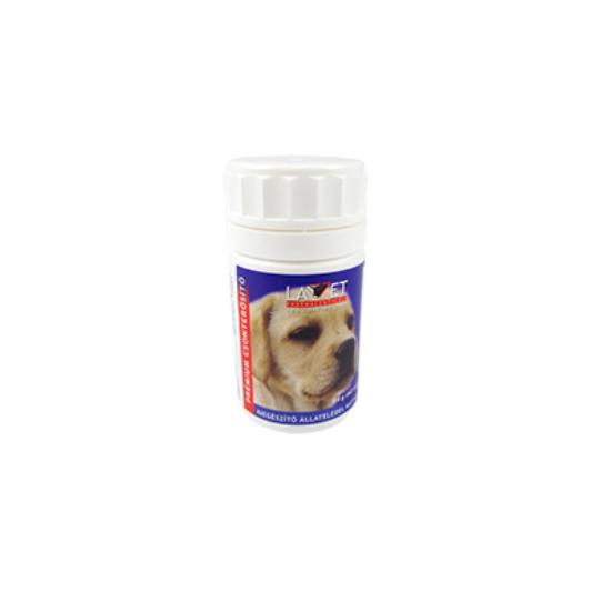 Lavet Prémium Calcium csönterősítő tabletta kutya 60 db