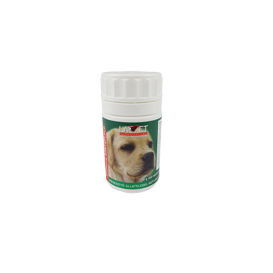 Lavet Prémium Bőrtápláló tabletta kutya 60 db