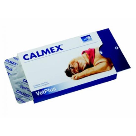 Calmex nyugtató tabletta 12x