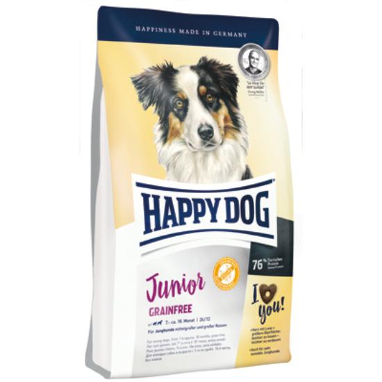 Happy Dog - Junior Grainfree