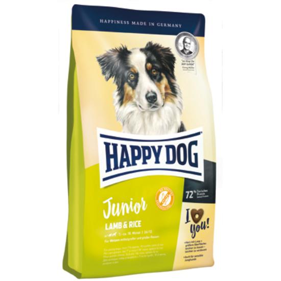 Happy Dog - Junior Lamb & Rice
