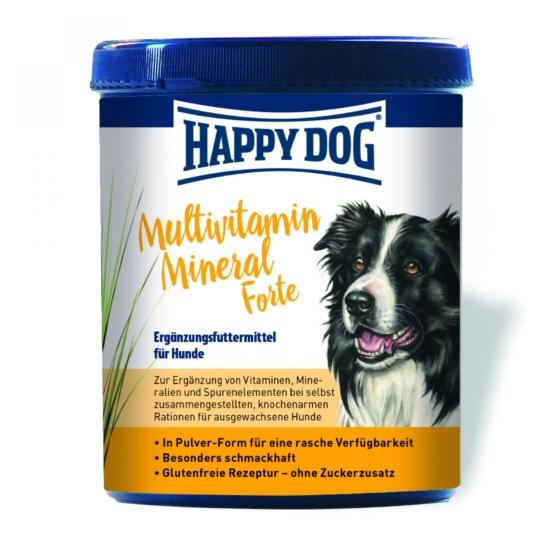 Happy Dog - Mineral Forte Multivitamin 1 kg