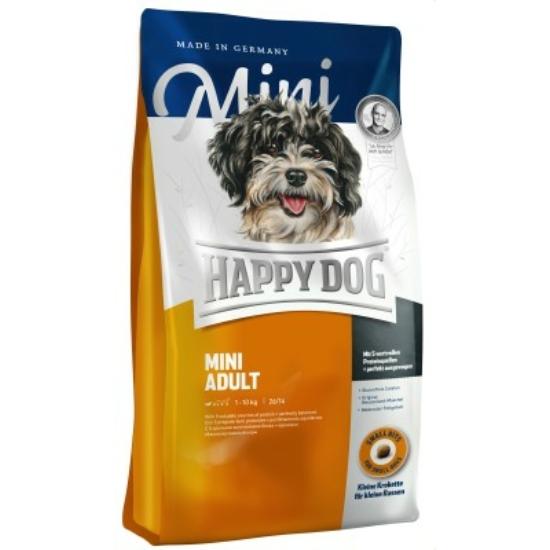 Happy Dog - Mini Adult