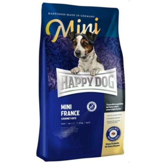 Happy Dog - Mini France