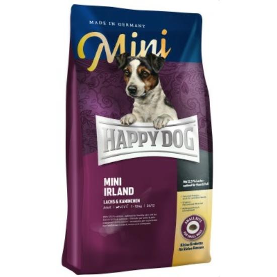 Happy Dog - Mini Irland