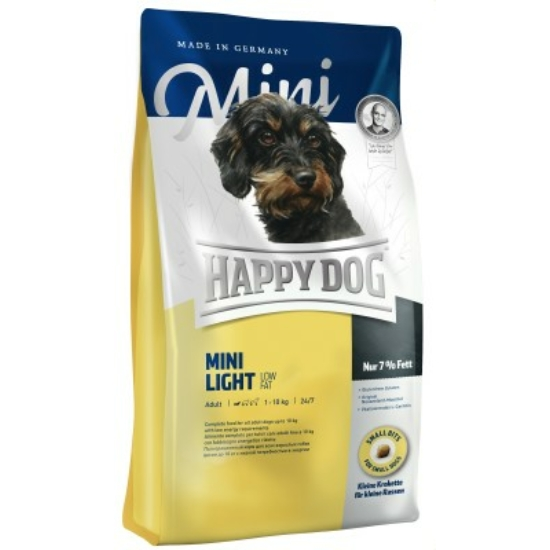 Happy Dog - Mini Light Low Fat