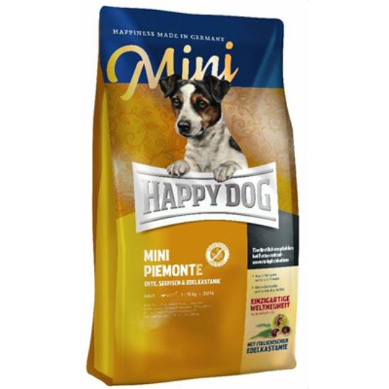Happy Dog - Mini Piemonte