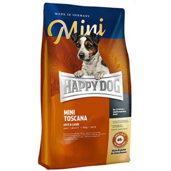 Happy Dog - Mini Toscana