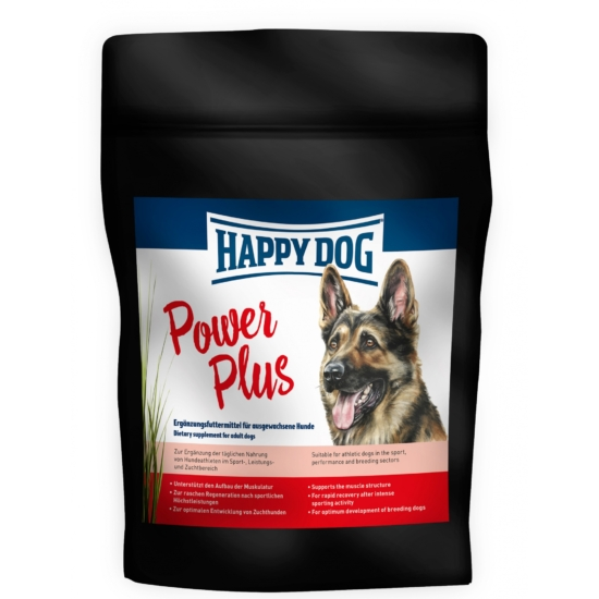 Happy Dog - Power Plus 900gr