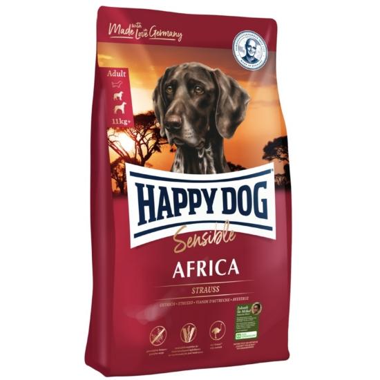 Happy Dog - Supreme Africa
