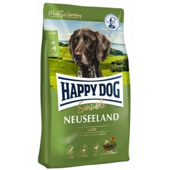 Happy Dog - Supreme Neuseeland