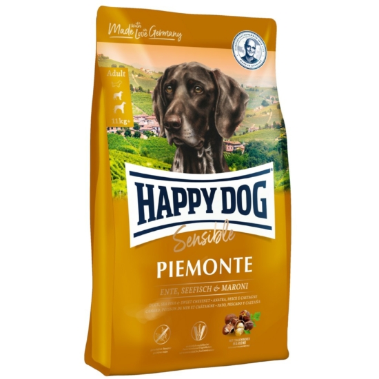 Happy Dog - Supreme Piemonte
