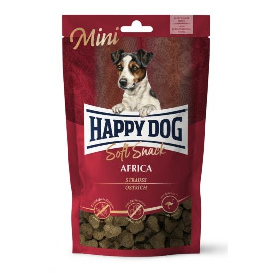 Happy Dog - Soft Snack Mini Africa 100 gr
