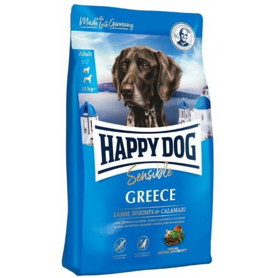 Happy Dog - Supreme Greece