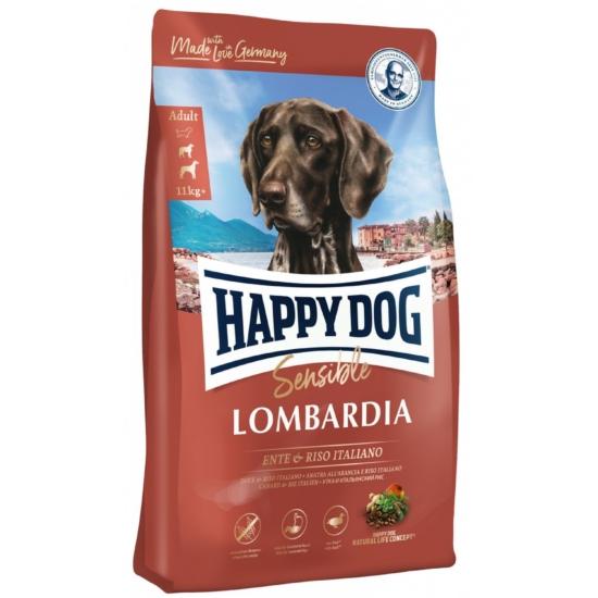 Happy Dog - Supreme Lombardia