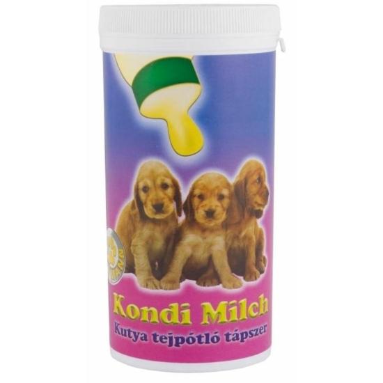 Kondi Milch kutya tejpótló por 300 g