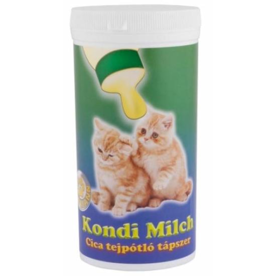 Kondi Milch cica tejpótló por 300 g