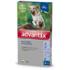Advantix spot on rácsepegtető oldat kutyáknak 25-40kg között 4db