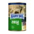 Happy Dog - Pur - Kecskehúsos konzerv 12x400 gr