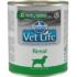 VetLife Dog Renal Vesetámogató konzerv 300 g