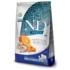 N&D Dog Ocean - Tőkehal-Sütőtök-Narancs száraztáp Kutyáknak 2,5 kg