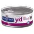 Hill's Prescription Diet - Y/D Pajzsmirigy konzerv macskáknak 156 g