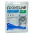 Frontline rácsepegtető oldat macskáknak