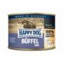 Kép 2/3 - Happy Dog - Pur - Bivalyhúsos konzerv