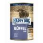 Kép 3/3 - Happy Dog - Pur - Bivalyhúsos konzerv