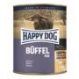 Kép 1/3 - Happy Dog - Pur - Bivalyhúsos konzerv