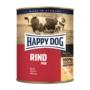 Kép 1/3 - Happy Dog - Pur - Marhahúsos konzerv