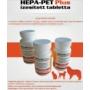 Kép 1/2 - Hepa-Pet Plus májvédő tabletta