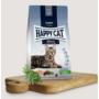 Kép 1/2 - Happy Cat - Culinary Adult Lazacos macskaeledel