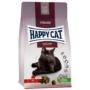 Kép 2/3 - Happy Cat - Marhahúsos táp Steril cicáknak