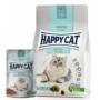 Kép 2/2 - Happy Cat - Sensitive Skin&Coat alutasak a Bundáért 85 g
