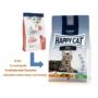 Kép 1/2 - Happy Cat - Culinary Adult Kacsahúsos macskaeledel