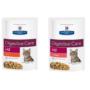 Kép 1/3 - Hill's Prescription Diet - I/D Emésztés támogató alutasak cicáknak