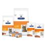 Kép 3/3 - Hill's Prescription Diet - C/D Urinary Multicare csirkés vagdalt konzerv cicáknak 156 g