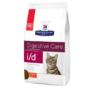 Kép 1/2 - Hill's Prescription Diet - I/D Emésztés támogató száraztáp cicáknak